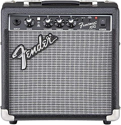 Amplis guitare électrique FENDER FRONTMAN FM 10G Combos transistors et hybrides