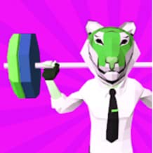 Gym The Idle Fitness Simulator