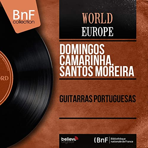 Guitarra do Luar de Domingos Camarinha, Santos Moreira en Amazon Music - Amazon.es