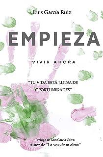 comprar comparacion EMPIEZA VIVIR AHORA:
