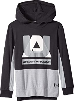 70b793db450cd Under armour ua select sleeveless hoodie