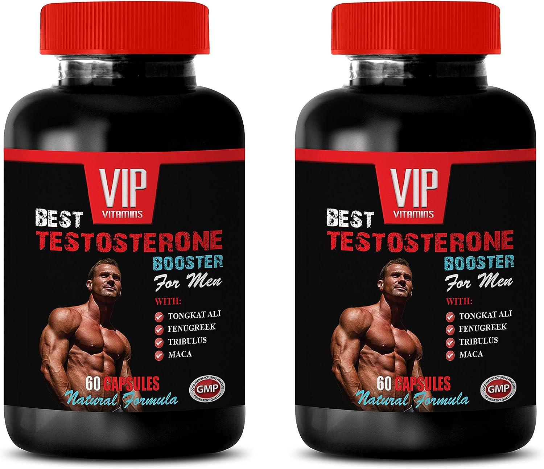 Mens Sex Drive Great interest Enhancement - Booster 35% OFF Testosterone for Best Men