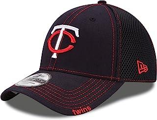 new style 9210e 02e17 New Era MLB Neo 39THIRTY Stretch Fit Cap