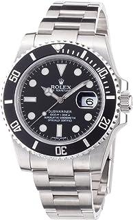 new style eb05f b1a12 Amazon.co.jp: ROLEX(ロレックス) - メンズ腕時計: 腕時計