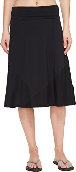 Wanderlux Convertible Skirt