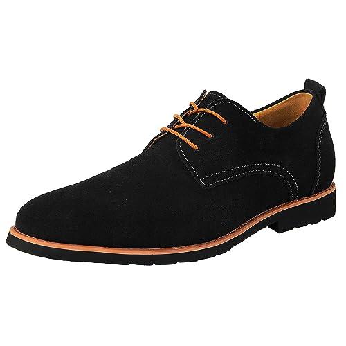 c62cdd0432949 Men Suede Shoes: Amazon.co.uk