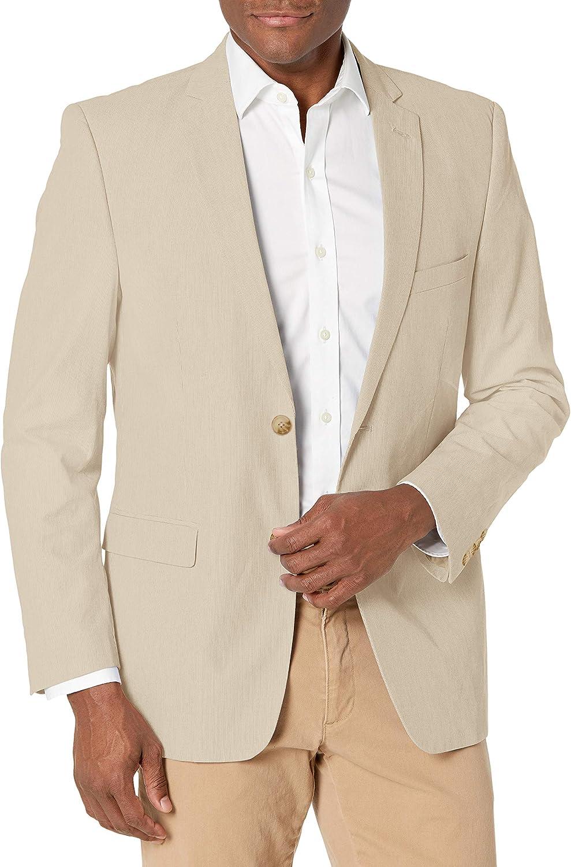U.S. Polo Assn. Men's 2 Button Sport Jacket