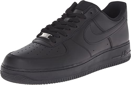 Nike Air Force 1 '07, Baskets Homme : Amazon.fr: Chaussures et Sacs