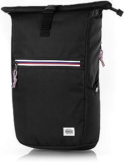 American Tourister Trent Laptop Backpack, 49 Centimeter, Black