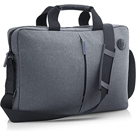 Hp 17 3 Business Slim Top Load Notebooktasche 43 9 Cm 17 3 Zoll Aktentasche Schwarz Schuhe Handtaschen