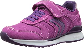 Geox JR Maisie G 1 Sneaker (Toddler/Little Kid/Big Kid)