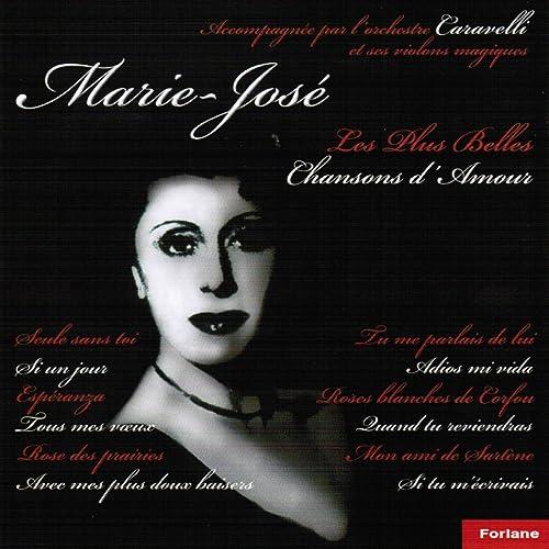 Mon ami de Sartene (feat. Orchestre Caravelli et ses violons magiques)