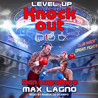 Level Up: The Knockout, Book 1