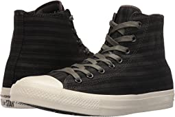 Chuck Taylor All Star II Hi Textile