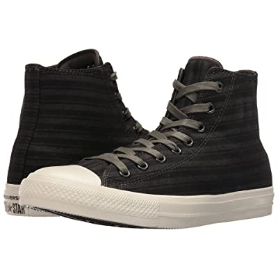Converse by John Varvatos Chuck Taylor All Star II Hi Textile (Turtle) Shoes