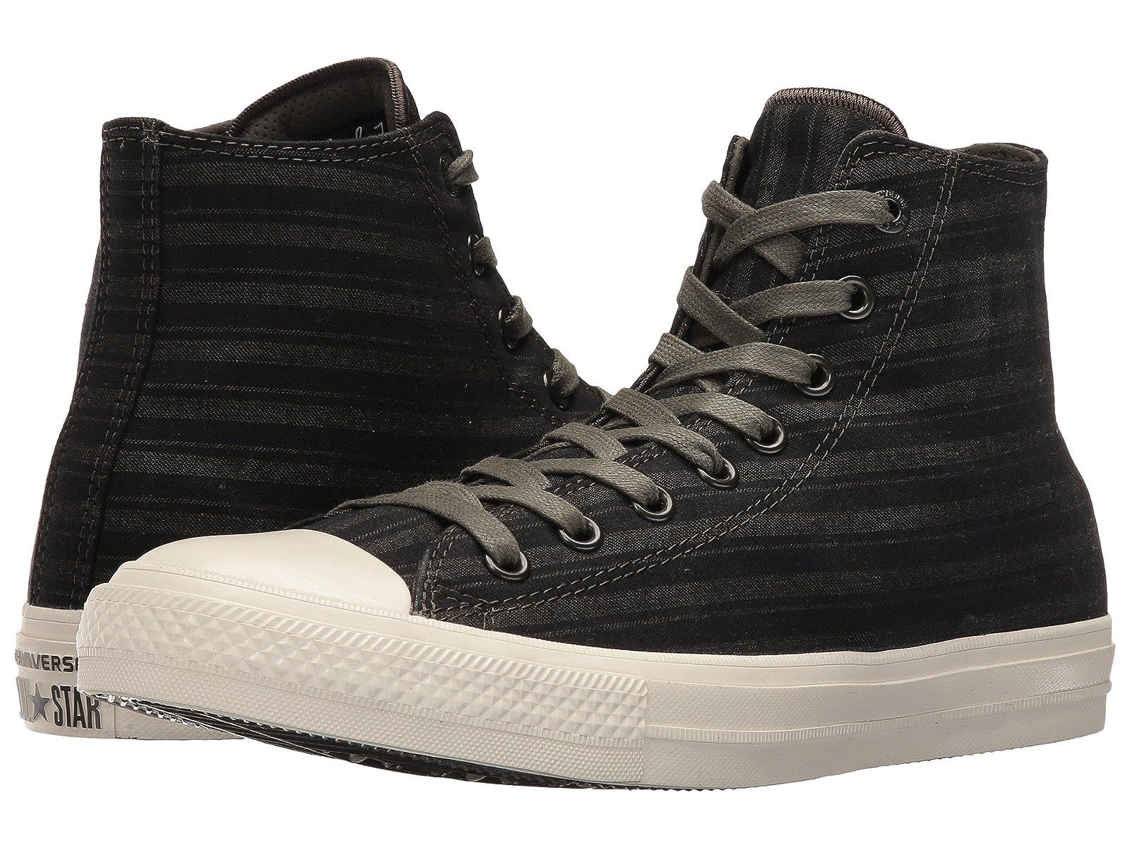 Converse by John Varvatos Chuck Taylor All Star II Hi TextileCheap and distinctive eye-catching shoes