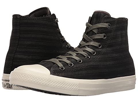 673e6315af57 Converse by John Varvatos Chuck Taylor All Star II Hi Textile at 6pm