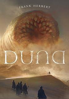 Capa do livro Duna: 1