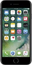 Apple iPhone 7, 128GB, Black - For AT&T (Renewed)
