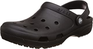 crocs Unisex Coast Clogs and Mules