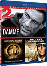 Universal Soldier: The Return & Second in Command - BD Double Feature