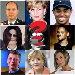The Big Celebrity Quiz