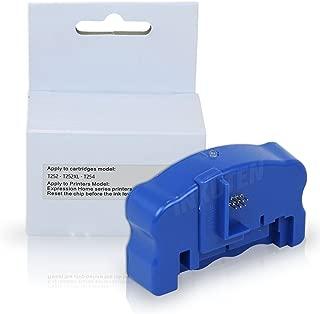 INKOA (TM) Chip Resetter for use in 252 T252 T254 Ink Cartridges for WorkForce WF-3620, WF-3640, WF-7110, WF-7610, WF-7620