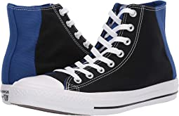 Chuck Taylor® All Star® Color Block Patch Hi
