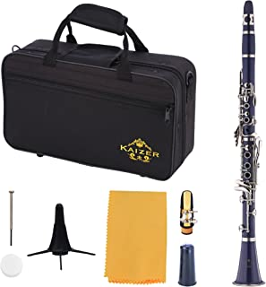 Best small clarinet instrument Reviews