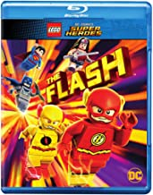 LEGO DC Super Heroes: The Flash (BD)