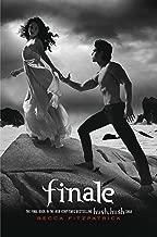 Finale (The Hush, Hush Saga Book 4)