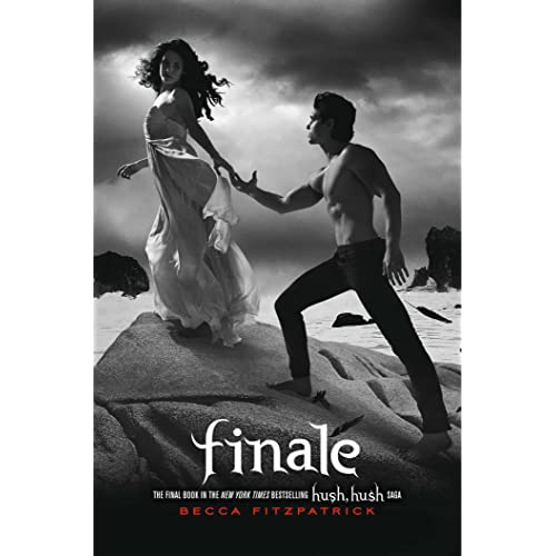 Finale Hush Hush Ebook