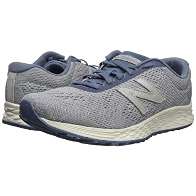 New Balance Arishi v1 (Deep Porcelain Blue/Overcast/Sea Salt) Women