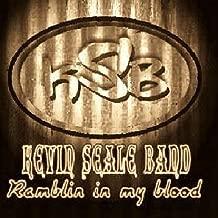 Ramblin In My Blood