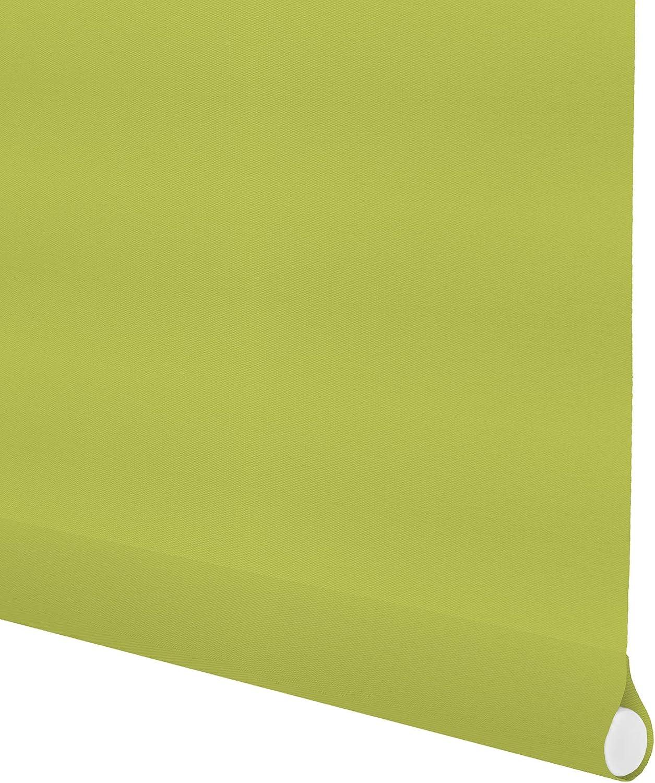 KAATEN Estor Enrollable Opaco//Black-out//OSCURANTE//Disponible EN Varias Medidas Y Colores