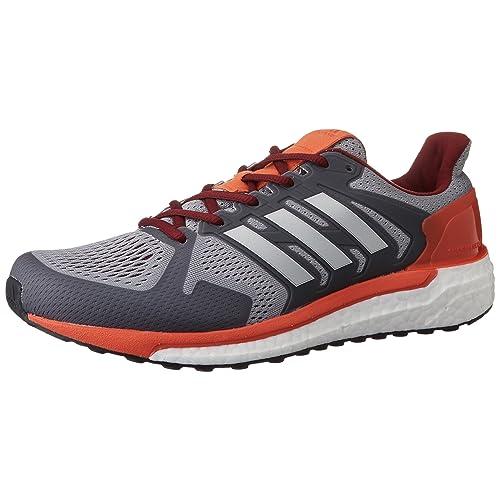 8a3a05c1c adidas Men s Supernova St M Running Shoes Grey