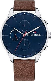Tommy Hilfiger Mens Multi Dial Quartz Watch Chase