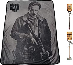 Best walking dead fleece fabric Reviews