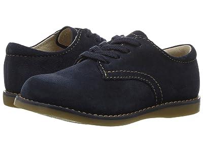 FootMates Bucky 2 (Toddler/Little Kid) (Denim) Boys Shoes