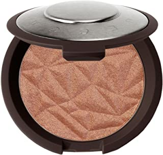 BECCA - Shimmering Skin Perfector Pressed High Lighter, Rose Gold: Blushed rosy pink with warm gold pearl, 0.28 oz.