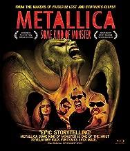 Metallica: Some Kind Of Monster 2014 Region Free