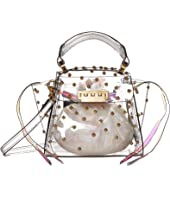 ZAC Zac Posen - Eartha Mini Top-Handle - Glass Constellation