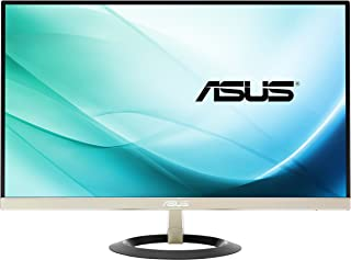 ASUS Frameless Gold 21.5