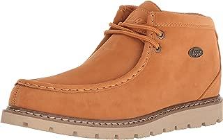 Men's Sandstone Chukka Boot