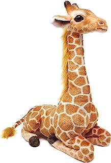 VIAHART Jehlani The Giraffe | 18 Inch Stuffed Animal Plush | by Tiger Tale Toys