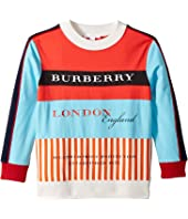 Burberry Kids - Marc Top (Little Kids/Big Kids)