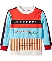 Burberry Kids - Marc Top (Little Kids/Big Kids)