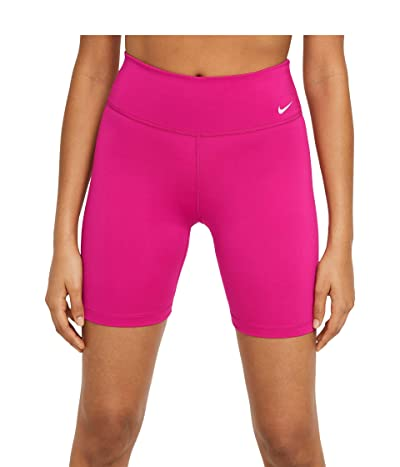 Nike One Mid-Rise 7 Shorts 2.0 Women