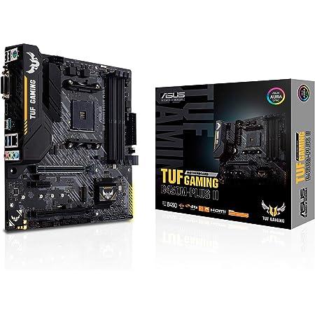 Asus Tuf B450m Plus Gaming Mainboard Sockel Am4 Computer Zubehör