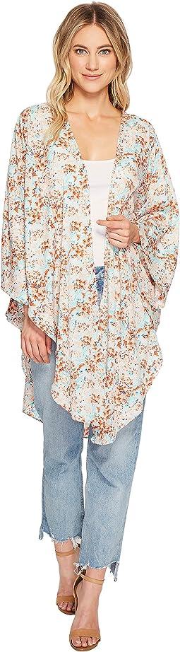 Steve Madden - Spring Breeze Lux Kimono